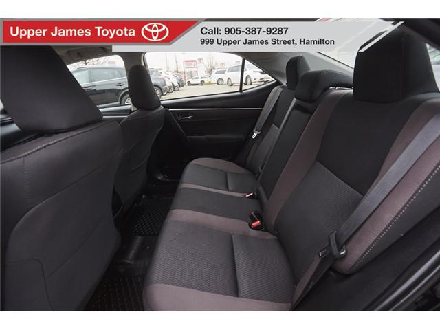 2019 Toyota Corolla LE (Stk: 78943) in Hamilton - Image 11 of 20