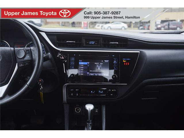 2019 Toyota Corolla LE (Stk: 78943) in Hamilton - Image 13 of 20