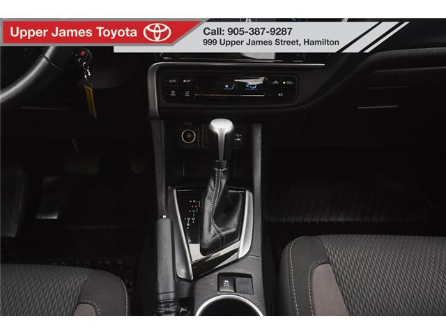2019 Toyota Corolla LE (Stk: 78943) in Hamilton - Image 14 of 20