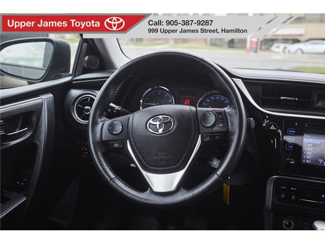 2019 Toyota Corolla LE (Stk: 78943) in Hamilton - Image 15 of 20
