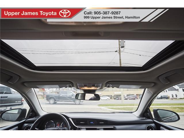 2019 Toyota Corolla LE (Stk: 78943) in Hamilton - Image 16 of 20