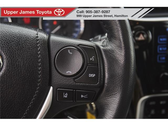 2019 Toyota Corolla LE (Stk: 78943) in Hamilton - Image 18 of 20