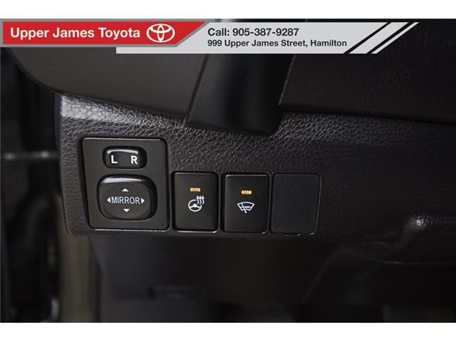 2019 Toyota Corolla LE (Stk: 78943) in Hamilton - Image 19 of 20