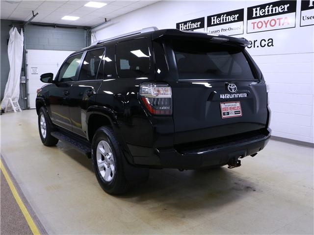2016 Toyota 4Runner SR5 (Stk: 195208) in Kitchener - Image 2 of 30