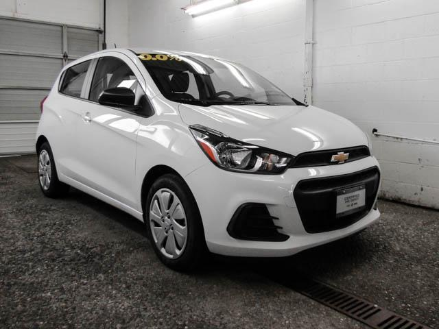 2018 Chevrolet Spark LS CVT (Stk: 49-63171) in Burnaby - Image 2 of 21
