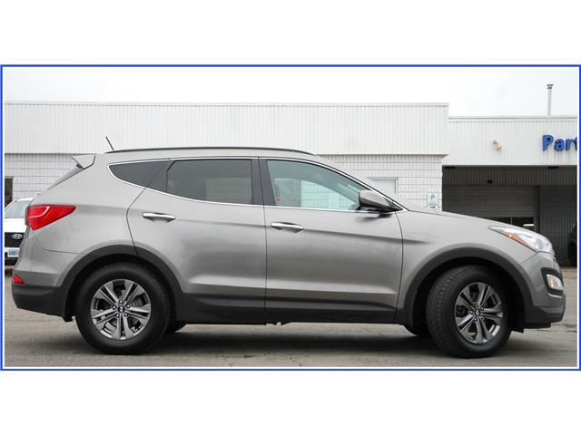 2015 Hyundai Santa Fe Sport 2.4 Premium (Stk: P58799A) in Kitchener - Image 2 of 11