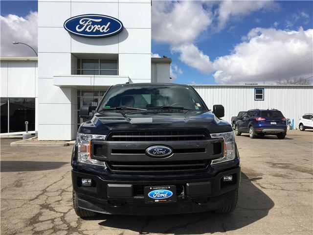 2018 Ford F-150 XLT (Stk: 8U067A) in Wilkie - Image 2 of 20