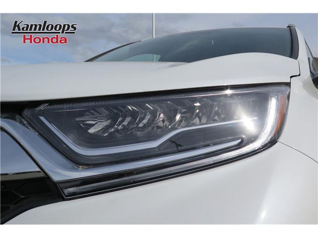 2019 Honda CR-V Touring (Stk: N14396) in Kamloops - Image 3 of 20