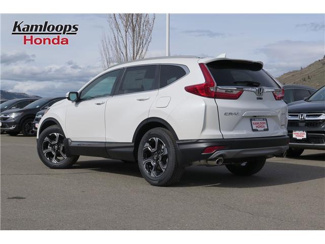 2019 Honda CR-V Touring (Stk: N14396) in Kamloops - Image 5 of 20