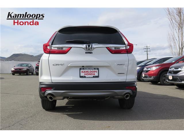 2019 Honda CR-V Touring (Stk: N14396) in Kamloops - Image 6 of 20