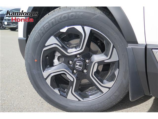 2019 Honda CR-V Touring (Stk: N14396) in Kamloops - Image 7 of 20