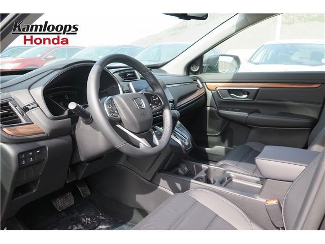 2019 Honda CR-V Touring (Stk: N14396) in Kamloops - Image 8 of 20