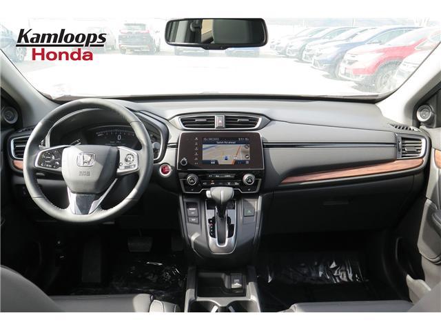 2019 Honda CR-V Touring (Stk: N14396) in Kamloops - Image 19 of 20