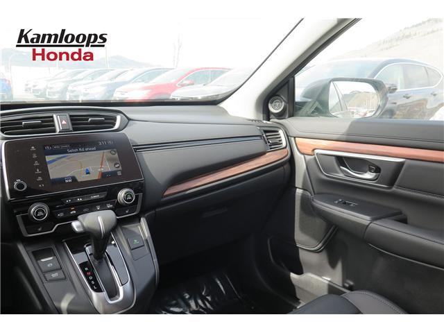 2019 Honda CR-V Touring (Stk: N14396) in Kamloops - Image 20 of 20