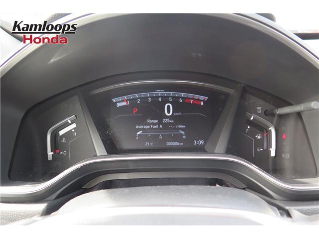 2019 Honda CR-V Touring (Stk: N14396) in Kamloops - Image 10 of 20