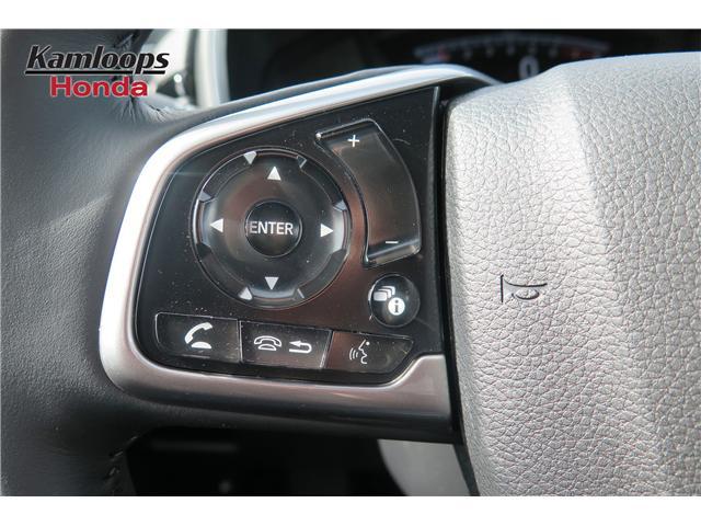 2019 Honda CR-V Touring (Stk: N14396) in Kamloops - Image 11 of 20