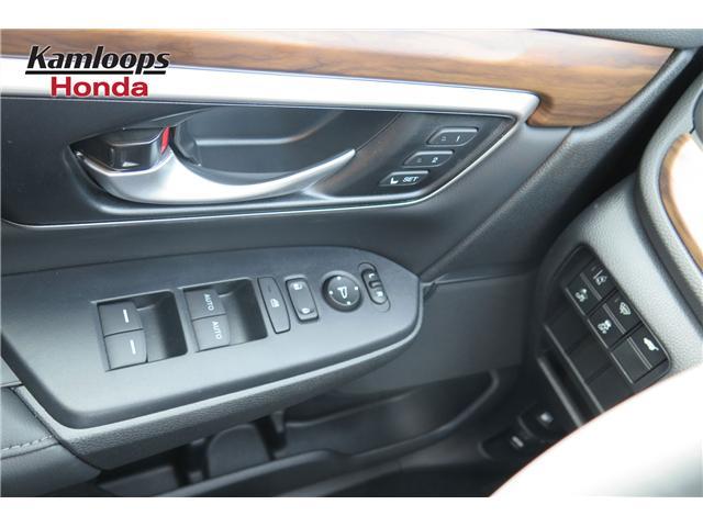 2019 Honda CR-V Touring (Stk: N14396) in Kamloops - Image 12 of 20