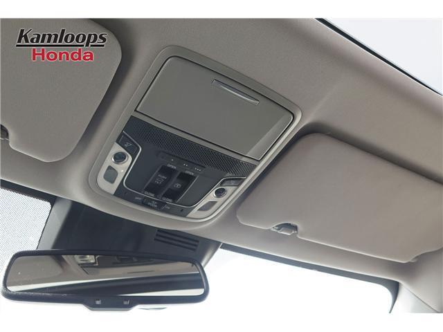 2019 Honda CR-V Touring (Stk: N14396) in Kamloops - Image 15 of 20