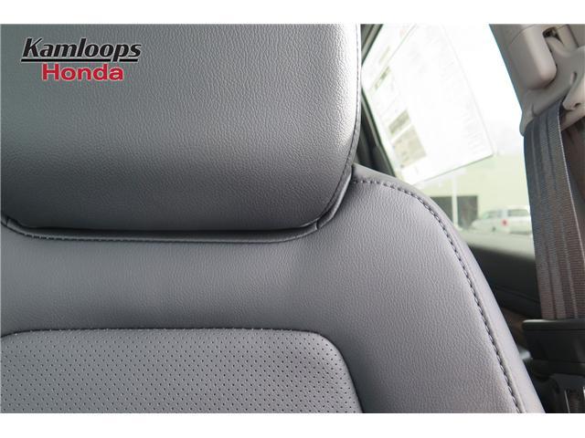 2019 Honda CR-V Touring (Stk: N14396) in Kamloops - Image 16 of 20
