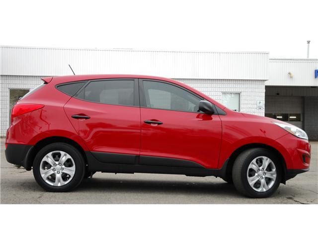 2014 Hyundai Tucson GL (Stk: 58616A) in Kitchener - Image 2 of 12