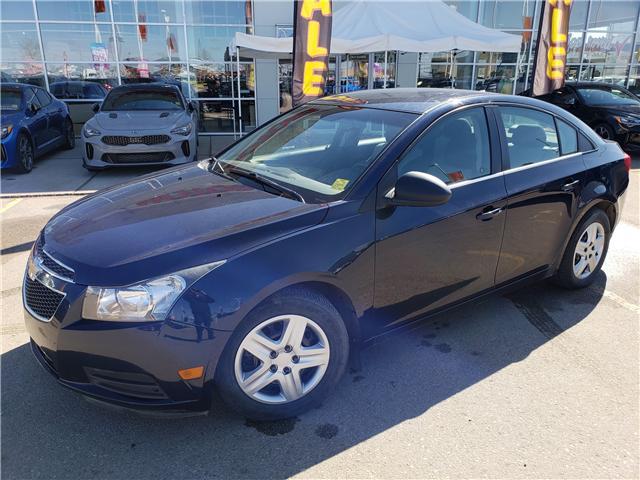 2011 Chevrolet Cruze LS (Stk: 39265B) in Saskatoon - Image 1 of 26