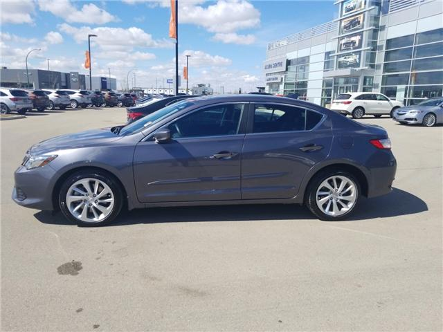 2017 Acura ILX Base (Stk: A3980) in Saskatoon - Image 2 of 19