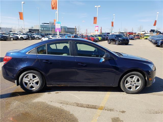2011 Chevrolet Cruze LS (Stk: 39265B) in Saskatoon - Image 23 of 26