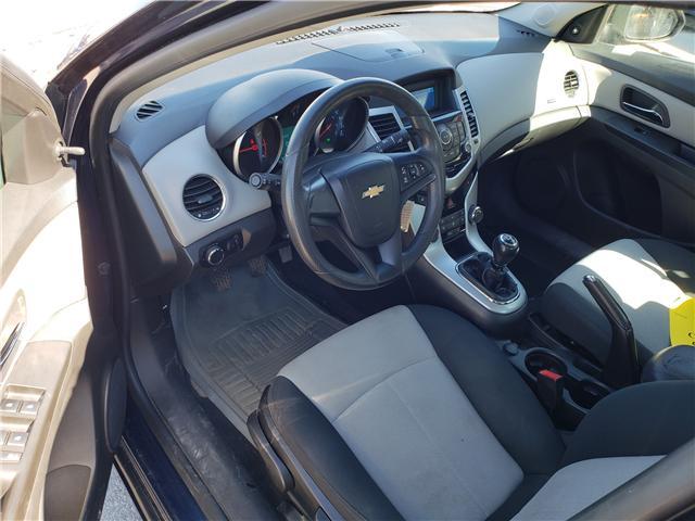 2011 Chevrolet Cruze LS (Stk: 39265B) in Saskatoon - Image 6 of 26