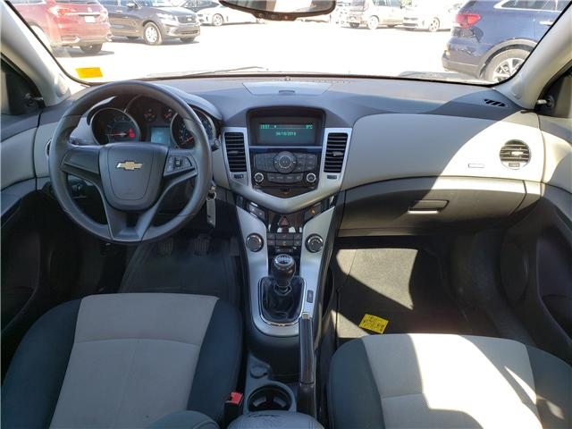 2011 Chevrolet Cruze LS (Stk: 39265B) in Saskatoon - Image 5 of 26