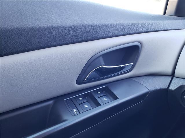 2011 Chevrolet Cruze LS (Stk: 39265B) in Saskatoon - Image 7 of 26