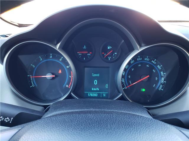 2011 Chevrolet Cruze LS (Stk: 39265B) in Saskatoon - Image 9 of 26