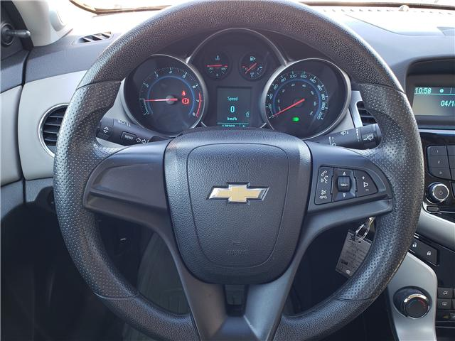 2011 Chevrolet Cruze LS (Stk: 39265B) in Saskatoon - Image 10 of 26