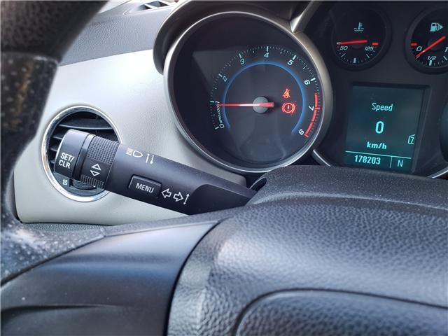 2011 Chevrolet Cruze LS (Stk: 39265B) in Saskatoon - Image 11 of 26