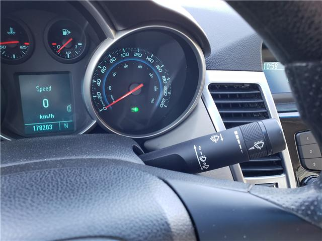 2011 Chevrolet Cruze LS (Stk: 39265B) in Saskatoon - Image 12 of 26