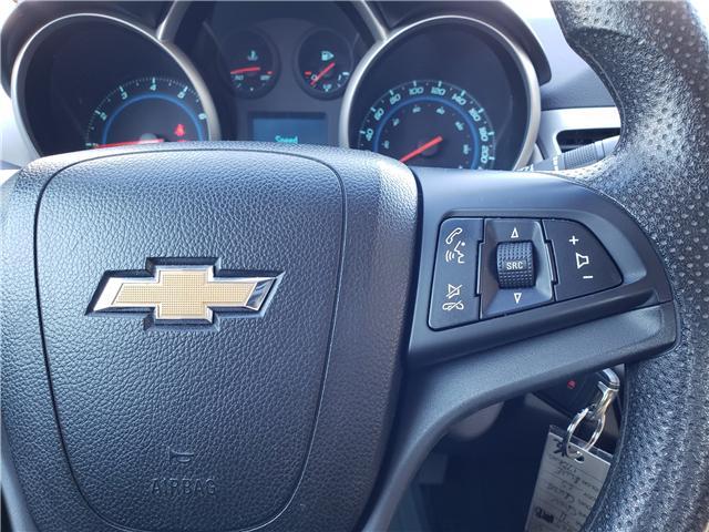2011 Chevrolet Cruze LS (Stk: 39265B) in Saskatoon - Image 13 of 26