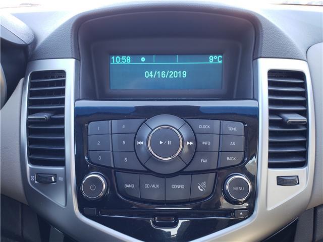 2011 Chevrolet Cruze LS (Stk: 39265B) in Saskatoon - Image 15 of 26