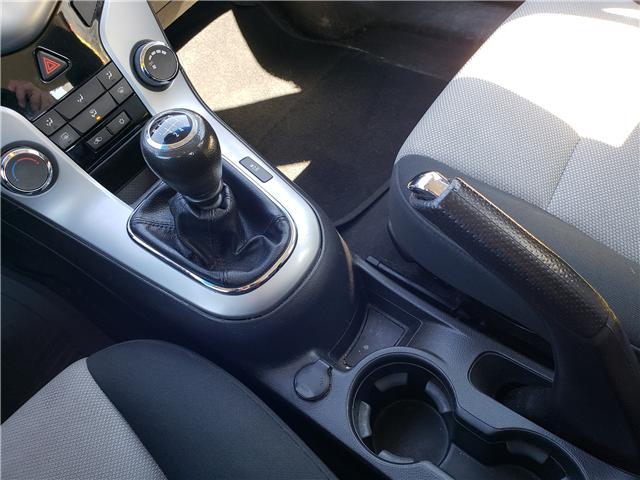 2011 Chevrolet Cruze LS (Stk: 39265B) in Saskatoon - Image 17 of 26