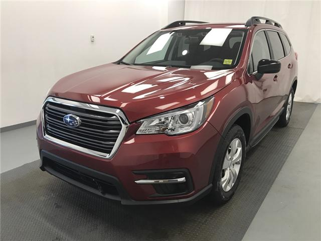 2019 Subaru Ascent Convenience (Stk: 204594) in Lethbridge - Image 1 of 30