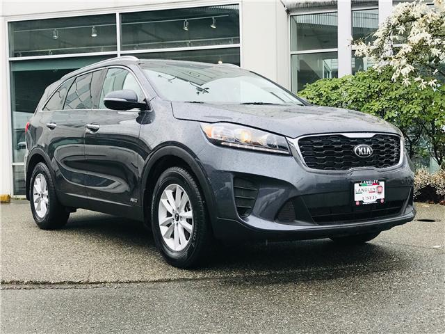 2019 Kia Sorento 2.4L LX (Stk: LF010150) in Surrey - Image 2 of 29