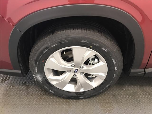 2019 Subaru Ascent Convenience (Stk: 204594) in Lethbridge - Image 9 of 30
