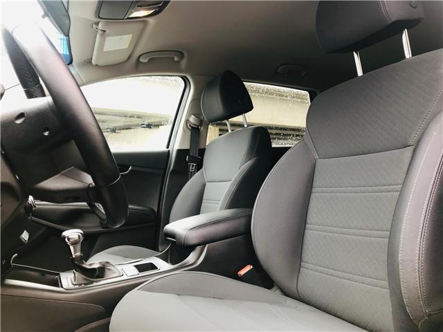 2019 Kia Sorento 2.4L LX (Stk: LF010150) in Surrey - Image 14 of 29