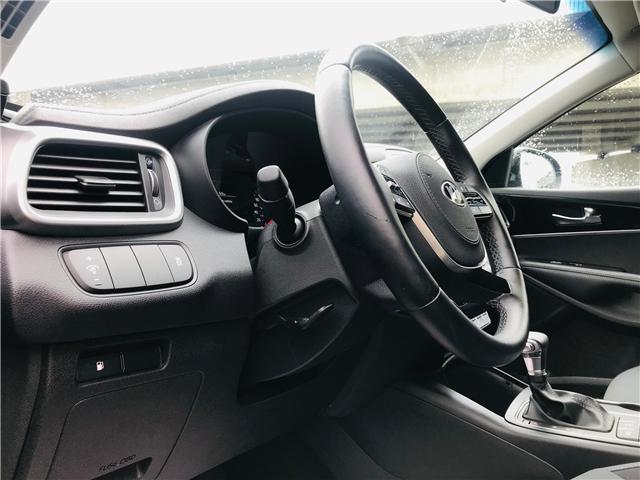 2019 Kia Sorento 2.4L LX (Stk: LF010150) in Surrey - Image 13 of 29
