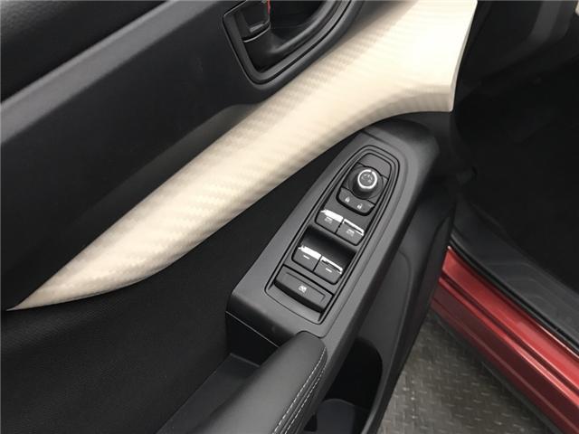 2019 Subaru Ascent Convenience (Stk: 204594) in Lethbridge - Image 11 of 30