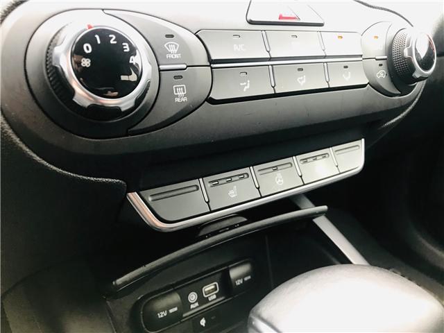 2019 Kia Sorento 2.4L LX (Stk: LF010150) in Surrey - Image 20 of 29