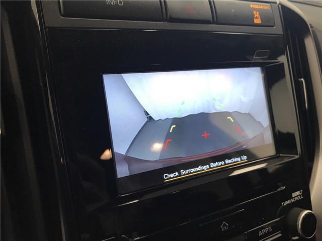 2019 Subaru Ascent Convenience (Stk: 204594) in Lethbridge - Image 18 of 30