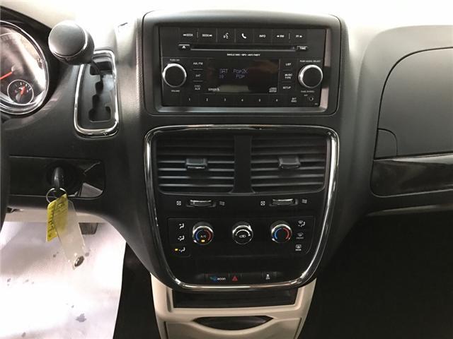 2017 Dodge Grand Caravan CVP/SXT (Stk: 34685W) in Belleville - Image 7 of 25