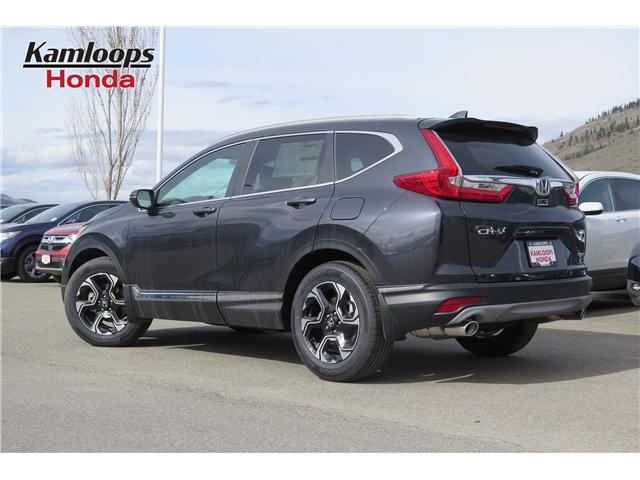 2019 Honda CR-V Touring (Stk: N14282) in Kamloops - Image 4 of 20