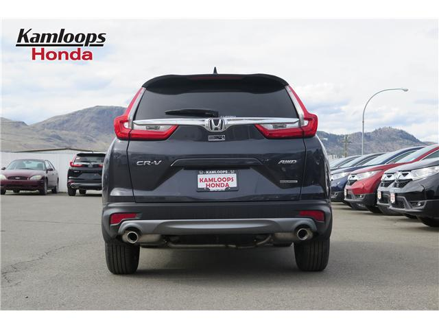 2019 Honda CR-V Touring (Stk: N14282) in Kamloops - Image 5 of 20