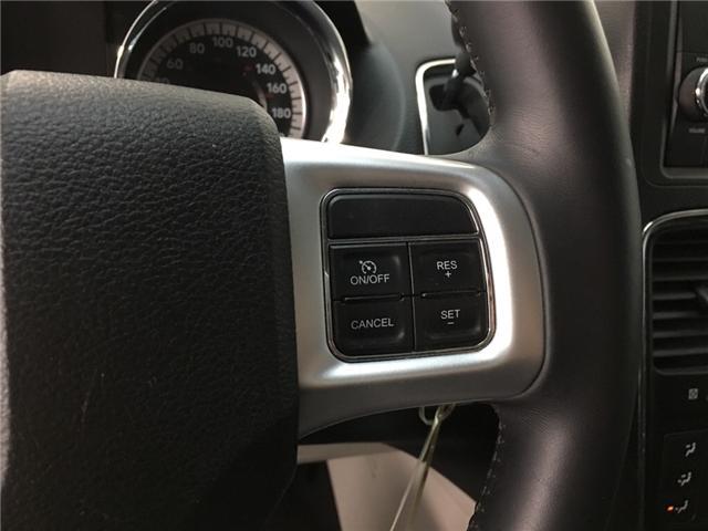 2017 Dodge Grand Caravan CVP/SXT (Stk: 34685W) in Belleville - Image 14 of 25