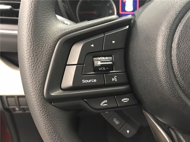 2019 Subaru Ascent Convenience (Stk: 204594) in Lethbridge - Image 28 of 30